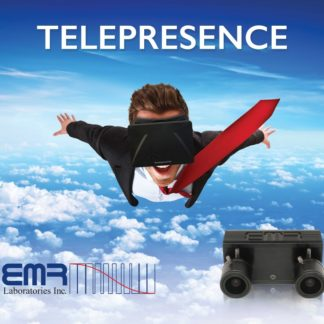 Telepresence - 3D Cameras